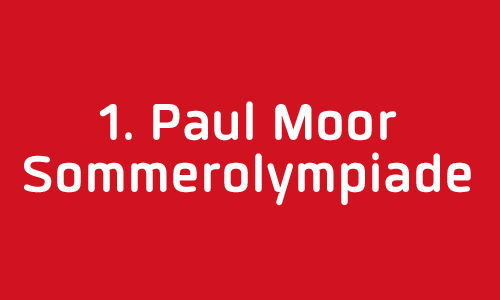 1.Sommerolympiade