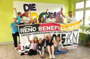 Arche-Reno Benefizlauf 2015