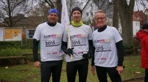 Run and Walk for Help in Osnabrück