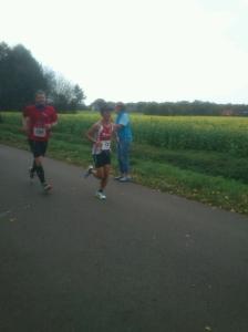 Neuenkirchener Halbmarathon