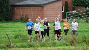 Kreisellauf in Wallenhorst
